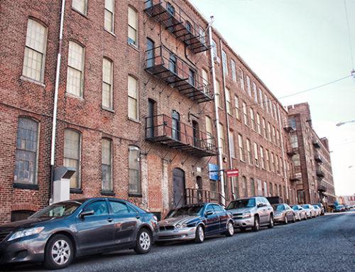 Philadelphia Artist Studio Space: Artist/Creative Studios For Rent
